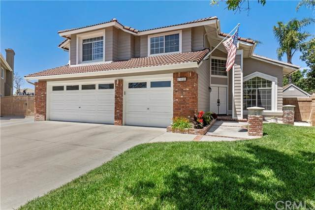 13818 Carrotwood Court, Chino, CA 91710 (#TR21095247) :: The Costantino Group | Cal American Homes and Realty