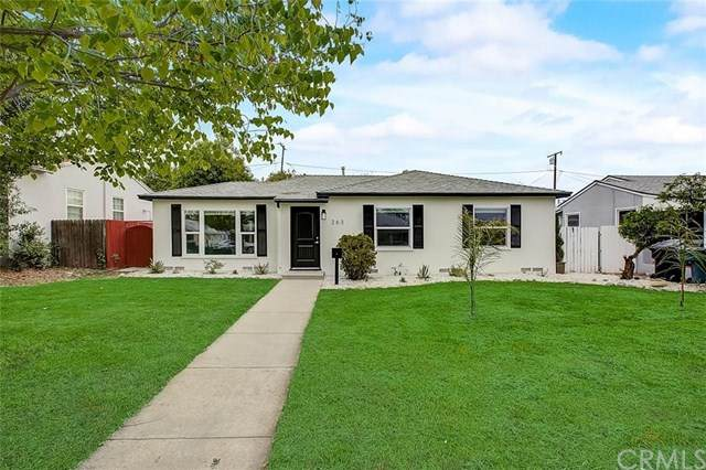 263 Wilart Place, Pomona, CA 91768 (#CV21093693) :: The Costantino Group | Cal American Homes and Realty