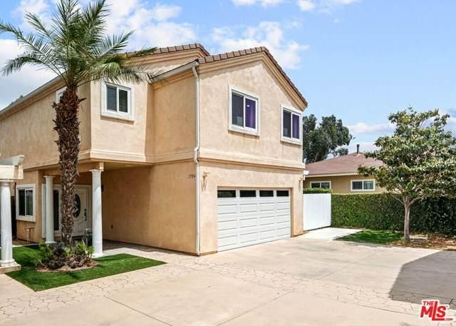 1704 Juniper Avenue, Torrance, CA 90503 (#21728050) :: Team Forss Realty Group