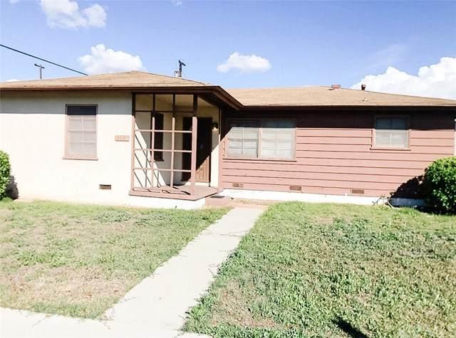 13816 Daphne Avenue, Gardena, CA 90249 (#CV21095631) :: Mainstreet Realtors®