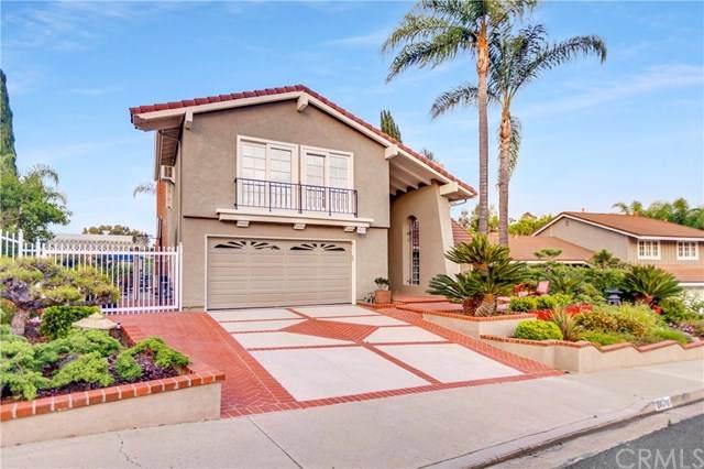 24572 Ladera Drive, Mission Viejo, CA 92691 (#OC21094141) :: Plan A Real Estate