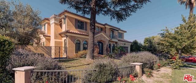689 W Palm Drive, Arcadia, CA 91007 (#21728024) :: Mainstreet Realtors®