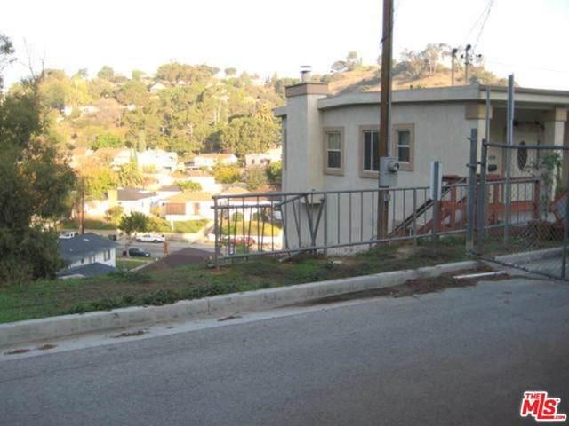 3841 Filion Street, Los Angeles (City), CA 90065 (#21727902) :: Mainstreet Realtors®