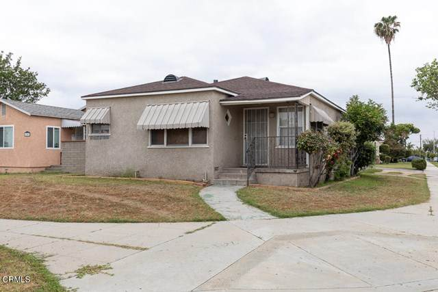 1301 S Concourse Avenue, Los Angeles (City), CA 90022 (#P1-4593) :: Mainstreet Realtors®