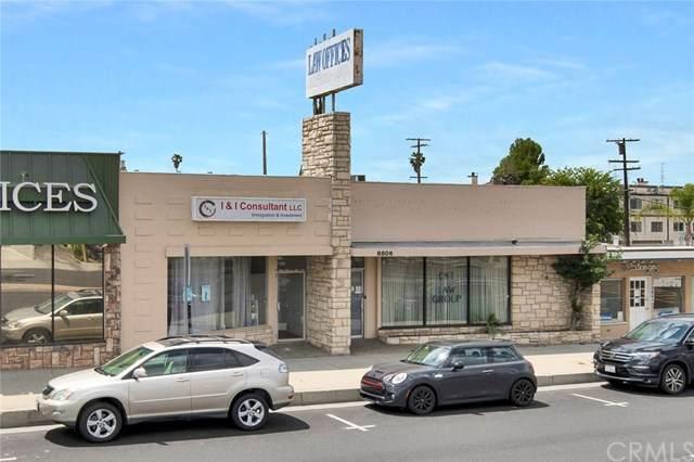 8806 E Las Tunas Drive, Temple City, CA 91776 (#OC21095553) :: Power Real Estate Group