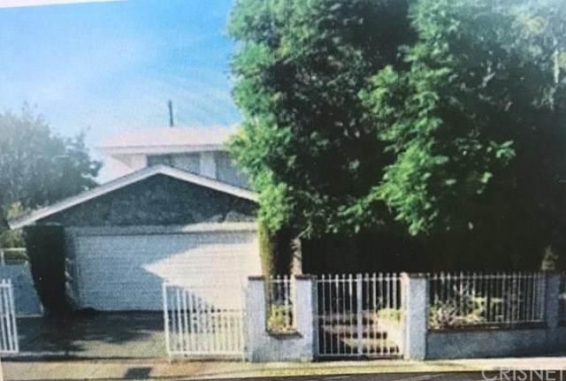 14389 Cyrene Place, Sylmar, CA 91342 (#SR21095990) :: Mainstreet Realtors®