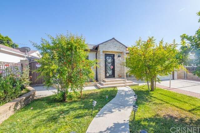 18754 Covello Street, Reseda, CA 91335 (#SR21095921) :: The Costantino Group | Cal American Homes and Realty