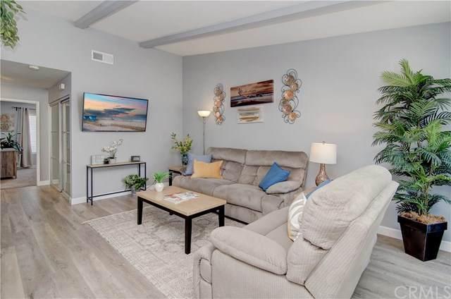 8432 Benjamin Drive #160, Huntington Beach, CA 92647 (#OC21095654) :: The Marelly Group | Sentry Residential