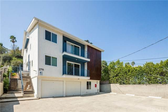 2711 Glendale Boulevard, Los Angeles (City), CA 90039 (#SB21089169) :: Team Forss Realty Group