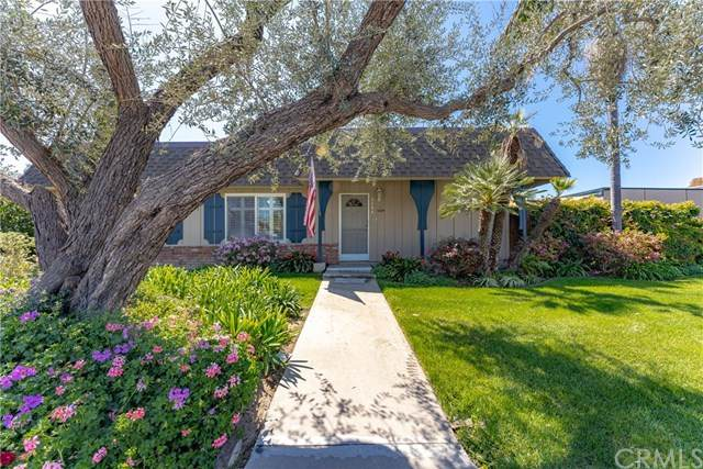 4484 Larwin Avenue, Cypress, CA 90630 (#PW21095938) :: Wahba Group Real Estate | Keller Williams Irvine
