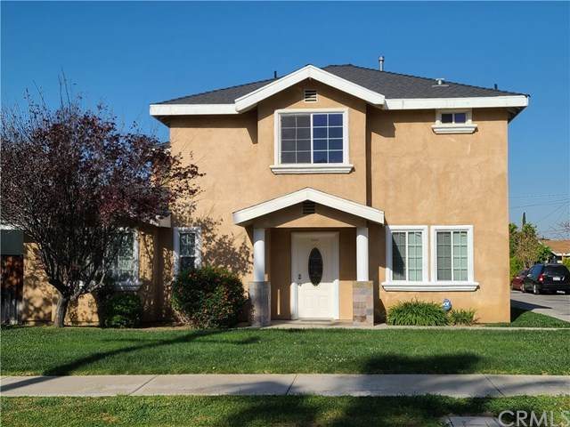 1235 Tribune Street, Redlands, CA 92374 (#EV21096008) :: The Costantino Group | Cal American Homes and Realty