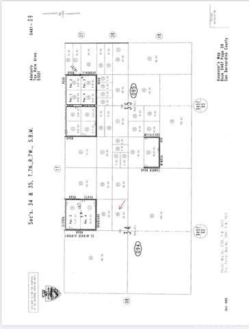 0 El Mirage Airport Road, El Mirage, CA 92301 (MLS #IV21096049) :: Desert Area Homes For Sale