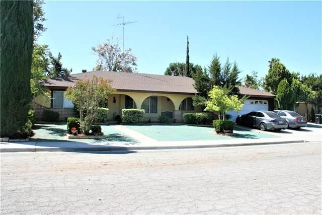 1171 Olive Tree Lane, Hemet, CA 92543 (#SW21094787) :: Mainstreet Realtors®