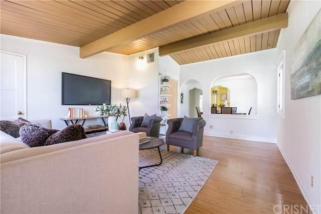 13860 Community Street, Panorama City, CA 91402 (#SR21095055) :: The Brad Korb Real Estate Group