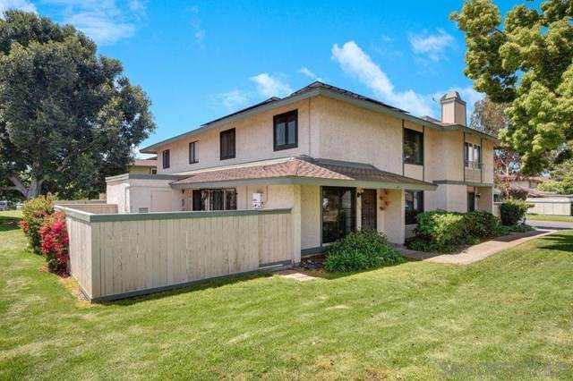 10195 Caminito Volar, San Diego, CA 92126 (#210011940) :: The Costantino Group | Cal American Homes and Realty