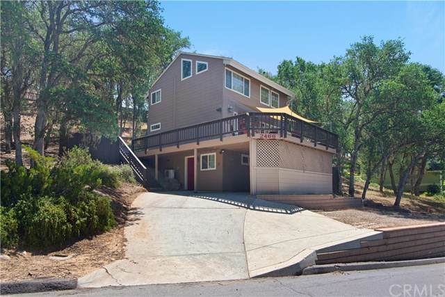 2466 Captains Walk, Bradley, CA 93426 (MLS #NS21095648) :: CARLILE Realty & Lending