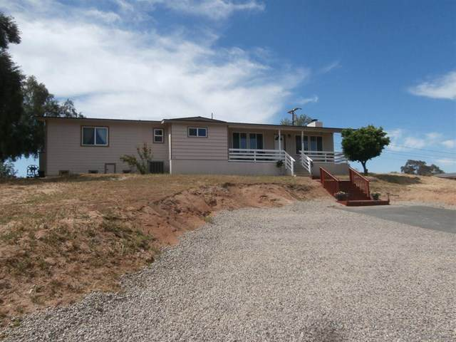 1292 Ashley Road, Ramona, CA 92065 (#210011936) :: The Costantino Group | Cal American Homes and Realty