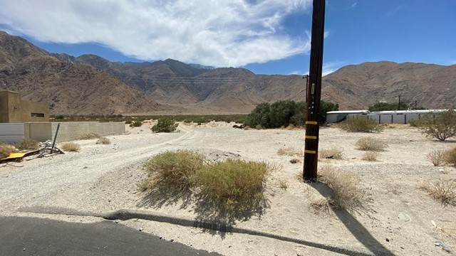 Lot 86 Overture Drive, Palm Springs, CA 92262 (#219061601DA) :: Steele Canyon Realty