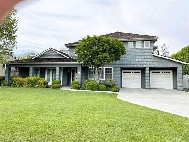 911 Monte Verde Drive, Arcadia, CA 91007 (#CV21095879) :: Mainstreet Realtors®