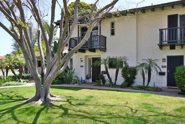 4303 Loma Riviera Ct, San Diego, CA 92110 (#210011953) :: Compass