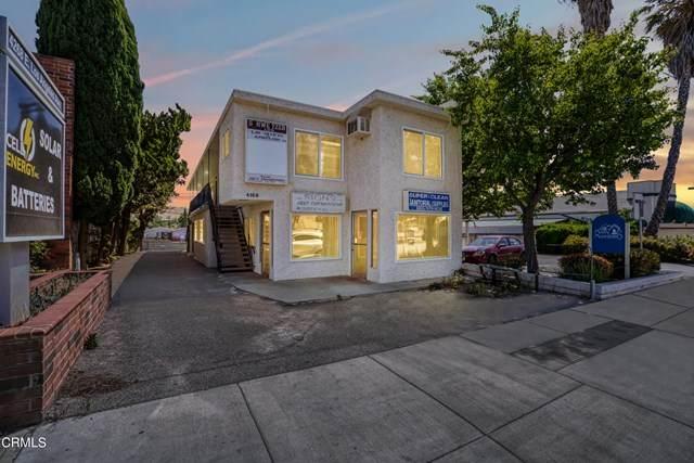 4262 4266 Los Angeles Avenue E, Simi Valley, CA 93063 (#V1-5584) :: Mainstreet Realtors®