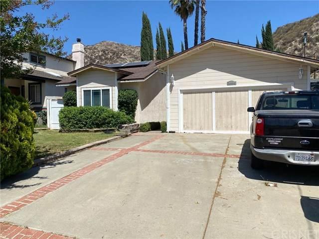 28664 Lincoln Avenue, Castaic, CA 91384 (#SR21095948) :: Pam Spadafore & Associates