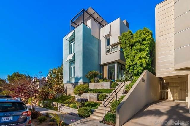 4065 Brant Street, San Diego, CA 92103 (#210011957) :: Power Real Estate Group