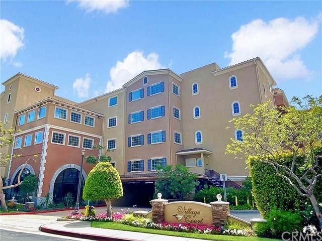 21345 Hawthorne Boulevard #227, Torrance, CA 90503 (#SB21087841) :: Power Real Estate Group