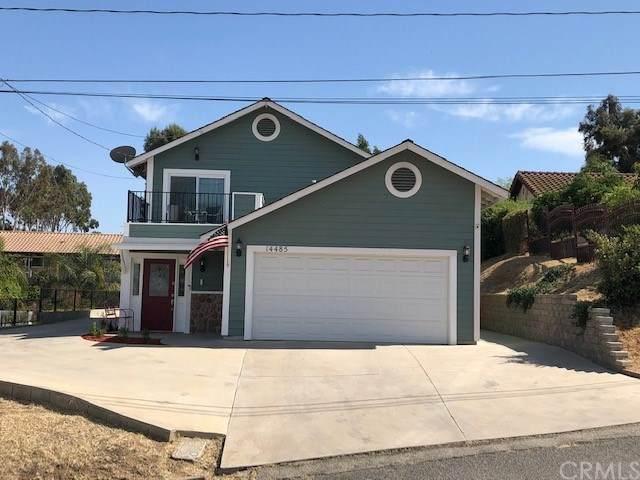 14485 Laurel Drive, Riverside, CA 92503 (#OC21096121) :: Mainstreet Realtors®