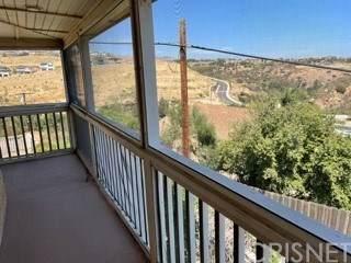 21401 Mayan Drive, Chatsworth, CA 91311 (#SR21096182) :: The Brad Korb Real Estate Group