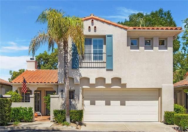 130 Colony Way, Aliso Viejo, CA 92656 (#OC21096107) :: Legacy 15 Real Estate Brokers