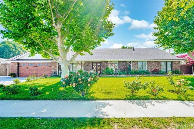 2155 S Helen Avenue, Ontario, CA 91762 (#CV21090713) :: The Costantino Group | Cal American Homes and Realty
