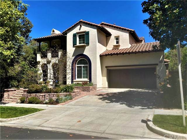 2 Strathmore, Ladera Ranch, CA 92694 (#OC21076999) :: Plan A Real Estate