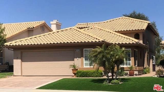 1054 Pine Valley Road, Banning, CA 92220 (#21727698) :: Mainstreet Realtors®