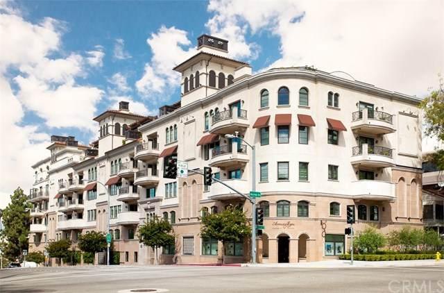 155 Cordova Street #302, Pasadena, CA 91105 (#AR21095765) :: Rogers Realty Group/Berkshire Hathaway HomeServices California Properties