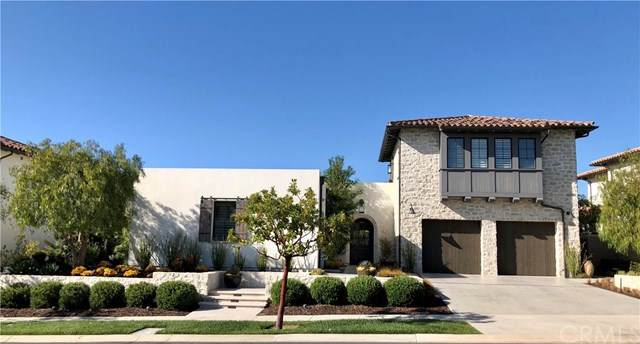 7 Water Port, Newport Coast, CA 92657 (#NP21095552) :: Team Forss Realty Group
