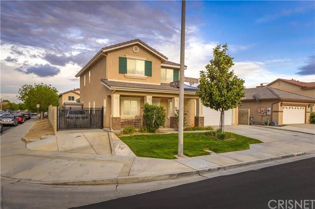 43446 Artesia Mill Court, Lancaster, CA 93535 (#SR21096191) :: The Costantino Group | Cal American Homes and Realty
