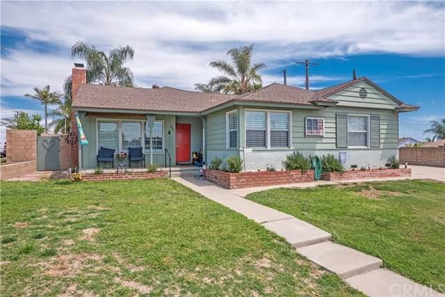 14428 Costa Mesa Drive, La Mirada, CA 90638 (#CV21096215) :: The Costantino Group | Cal American Homes and Realty