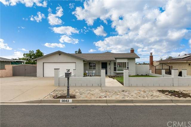9843 Mignonette Street, Rancho Cucamonga, CA 91701 (#TR21082186) :: Mainstreet Realtors®
