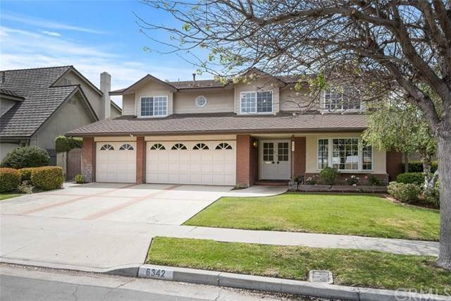 6342 Flint Drive, Huntington Beach, CA 92647 (#OC21083494) :: The Marelly Group | Sentry Residential