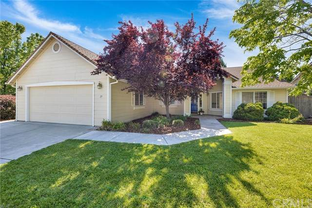 17 Goldeneye Court, Chico, CA 95928 (#SN21082003) :: The Marelly Group | Sentry Residential