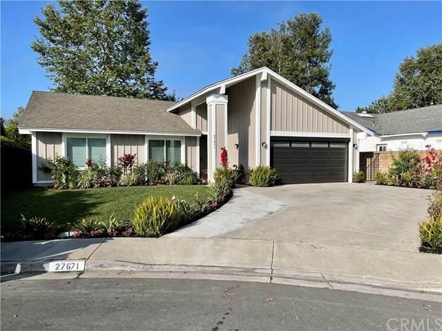27671 Golondrina, Mission Viejo, CA 92692 (#OC21046204) :: Plan A Real Estate