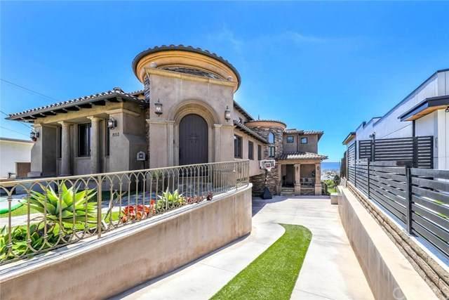 803 N Paulina Avenue, Redondo Beach, CA 90277 (#OC21095643) :: Mainstreet Realtors®