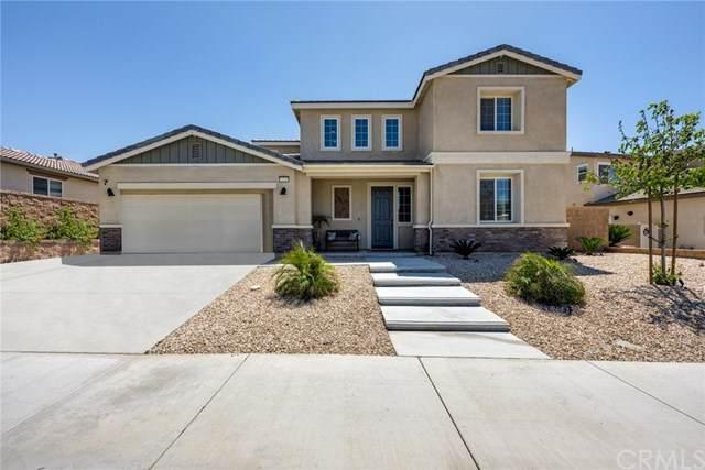 35319 Smith Avenue, Beaumont, CA 92223 (#IV21096250) :: Mainstreet Realtors®