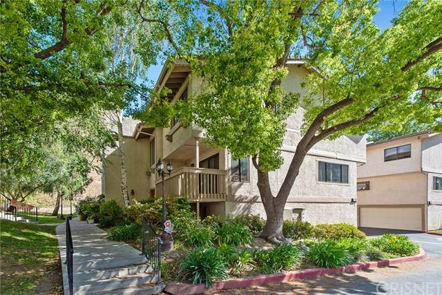 26020 Alizia Canyon Drive C, Calabasas, CA 91302 (#SR21096219) :: Mainstreet Realtors®