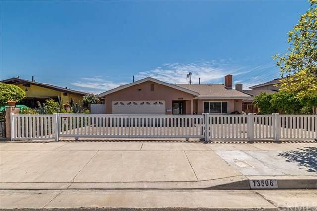 13506 Chase Street, Arleta, CA 91331 (#TR21096134) :: Mainstreet Realtors®