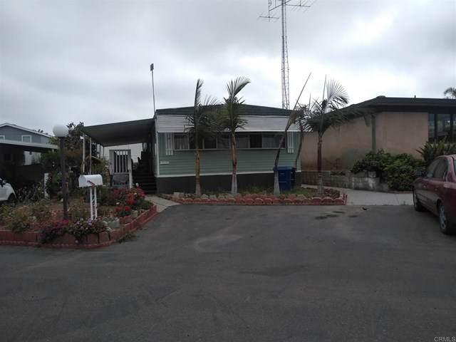 1425 2nd Avenue #167 #167, Chula Vista, CA 91922 (#PTP2103071) :: Compass