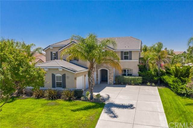 12961 Quail Court, Rancho Cucamonga, CA 91739 (#EV21096264) :: Mainstreet Realtors®