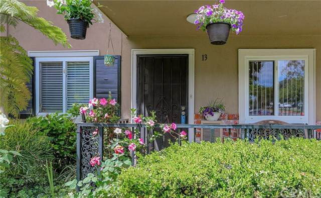 660 S Glassell Street #13, Orange, CA 92866 (#PW21096243) :: The Marelly Group   Sentry Residential