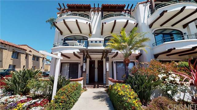 4201 E Ocean Boulevard, Long Beach, CA 90803 (#SR21095058) :: Mainstreet Realtors®
